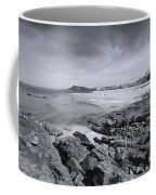 Cornwall Coastline 2 Coffee Mug