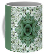 Cornwall Flowers Two Coffee Mug