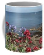 Cornwall Newlyn Coast One Coffee Mug
