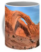 Corona Arch Canyon Coffee Mug