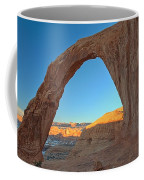 Corona Just Before Sunrise Coffee Mug