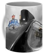 Coronation Mallard Coffee Mug