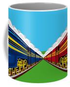 Coronation Scots Coffee Mug
