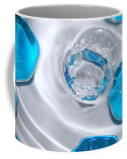 Coronet Splash Coffee Mug