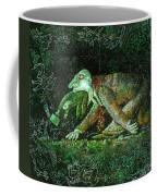 Corporate Predator Coffee Mug