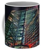 Corporation Coffee Mug