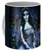 Corpse Bride Coffee Mug