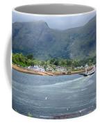 Corran Ferry Coffee Mug