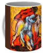Corrida - Matador Coffee Mug