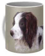 Corrie Coffee Mug