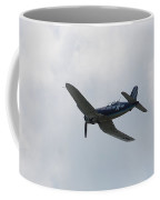 Corsair Coffee Mug