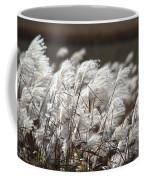 Cortaderia Selloana 2 Coffee Mug