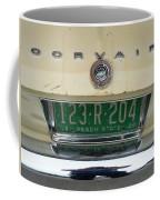 Corvair Coffee Mug