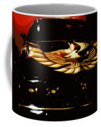 Trans Am Against Red Coffee Mug