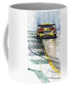 Corvette C6 Coffee Mug