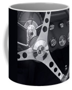 Corvette Classic Coffee Mug
