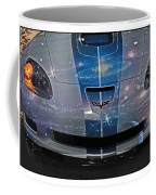 Corvette Is Out Of This World Coffee Mug