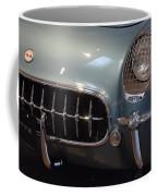 Corvette Roadster 1955 Coffee Mug