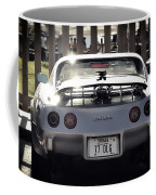 Corvette Coffee Mug