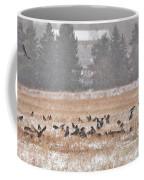 Corvus Field Coffee Mug