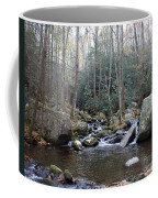 Cosby Creek Coffee Mug