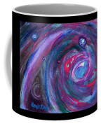 Cosmic Activity 15 Coffee Mug