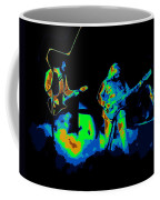 Cosmic Bto In Spokane 1976 Coffee Mug