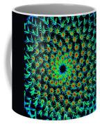 Cosmic Cacti In Spokane Coffee Mug