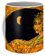 Cosmic Child Coffee Mug