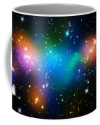 Cosmic Glow Coffee Mug