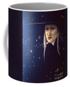 Cosmic Pilgrim Coffee Mug