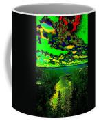 Cosmic River 2 Coffee Mug