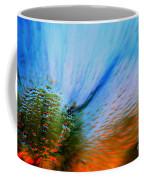 Cosmic Series 006 - Under The Sea Coffee Mug