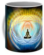 Cosmic Spiral Ascension 04 Coffee Mug