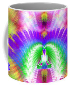 Cosmic Spiral Ascension 13 Coffee Mug