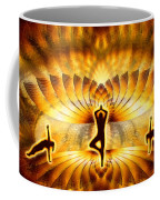 Cosmic Spiral Ascension 23 Coffee Mug