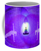 Cosmic Spiral Ascension 28 Coffee Mug