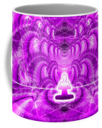 Cosmic Spiral Ascension 29 Coffee Mug