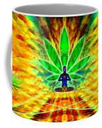 Cosmic Spiral Ascension 34 Coffee Mug