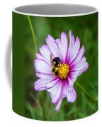 Cosmos 3 Coffee Mug