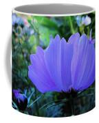 Cosmos Side Coffee Mug