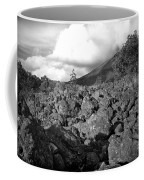 Costa Rican Volcanic Rock  Coffee Mug