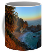 Costal Paradise Coffee Mug