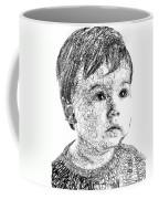 Costin Boy Coffee Mug