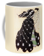 Costume Design For The Ballet La Coffee Mug