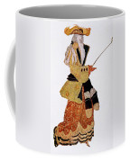 Costume Design For The Marchioness Coffee Mug