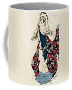 Costume Design Coffee Mug