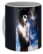 Costume Of Control Coffee Mug