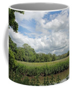 Cotswold Landscape Coffee Mug