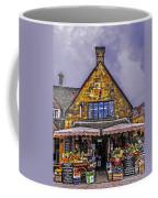 Cotswold Street Market Coffee Mug